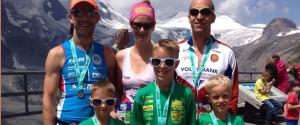 Grossglockner Berglauf und Bike Challenge 2015