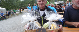 3. Steiermark Genuss Apfel Lauf 2015
