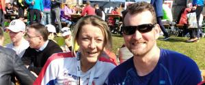 Sorger Halbmarathon Graz 2016