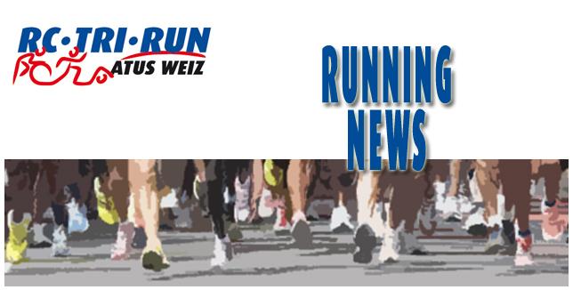 Laufsport in Weiz RTR Weiz