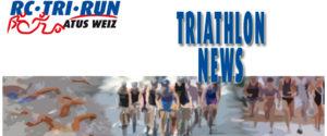 Schwimm Marathon Stubenbergsee und Triathlon Zadar