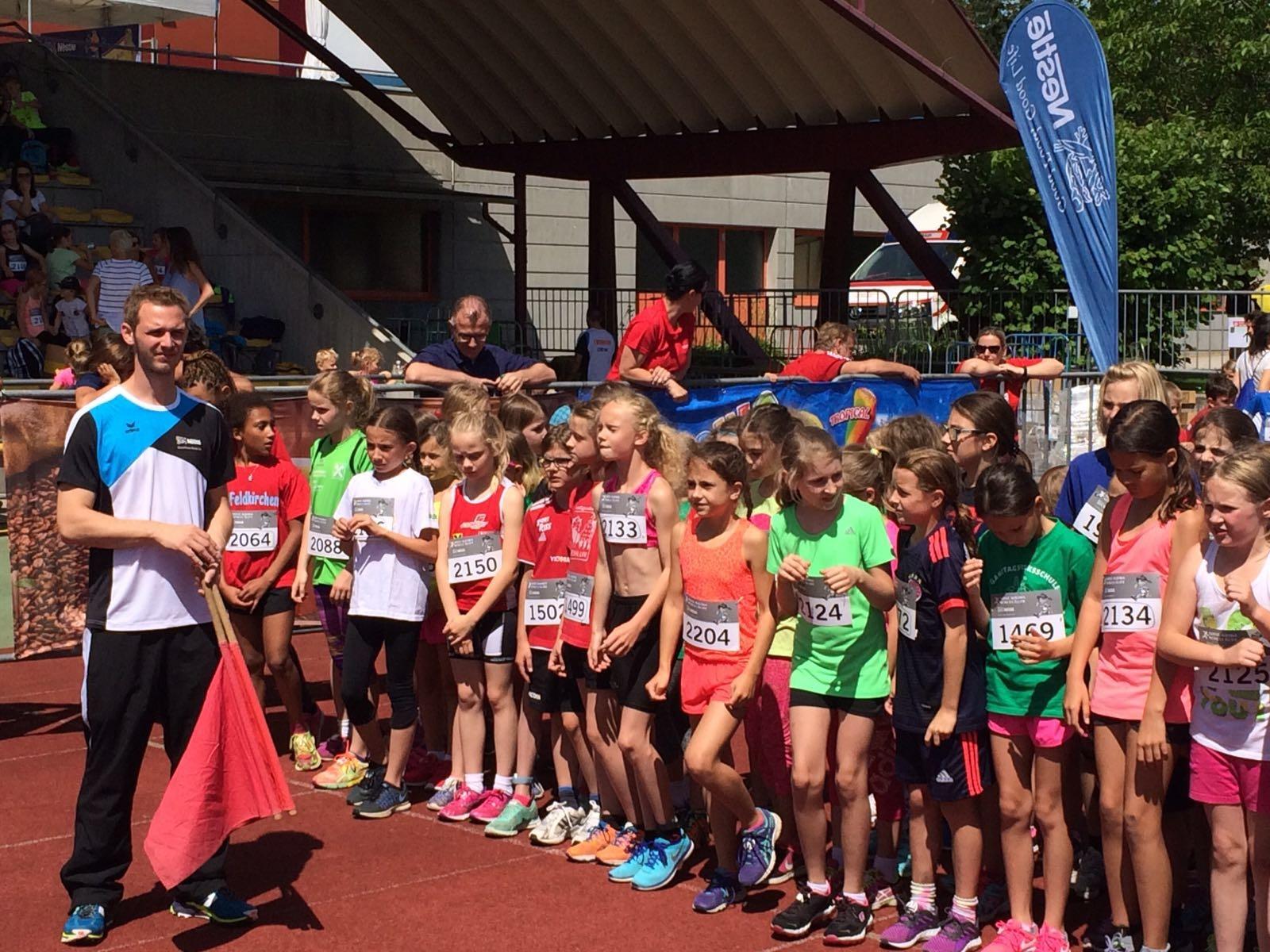 Laufen -rtr-weiz-vivian-3-Österreichische Schullaufmeisterschaften Traun bei Linz -2016