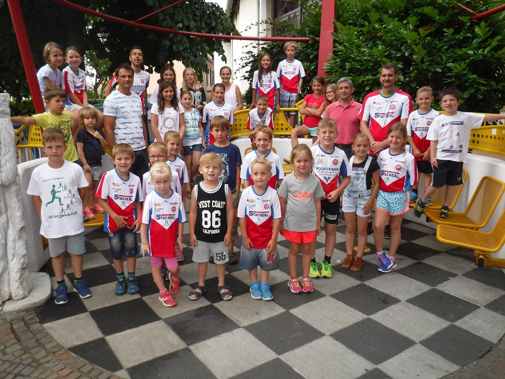 Allgemein Laufen -rtr-weiz-al-DSCF0843-Kinder- und Jugendtraining geht in die Sommerpause