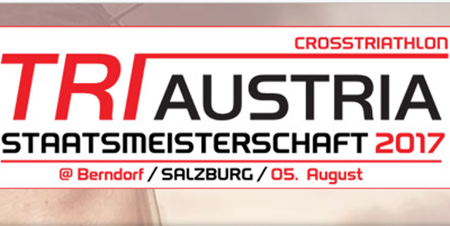 Österreichischen Staatsmeisterschaften im Crosstriathlon – Berndorf 2017