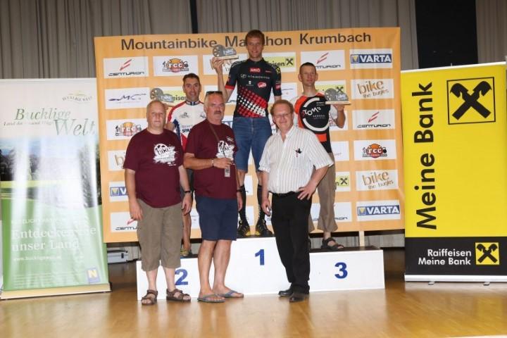 Rennrad und MTB -rtr-weiz-BTB-3-23. Bike the Bugles MTB- + Ötztaler Radmarathon 17