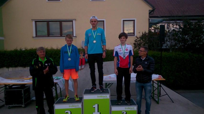 Laufen -rtr-weiz-Steirische-Meisterschaft-Small-Herzberglandlauf  Trofaiach + STM