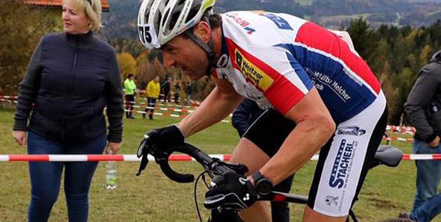 1. Gutenberg Radcross Rad – Querfeldeinrennen