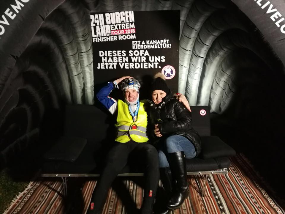Laufen Nordic Walking Rennrad und MTB -rtr-weiz-glettler-2-24 H Burgenland Extrem Tour 2018