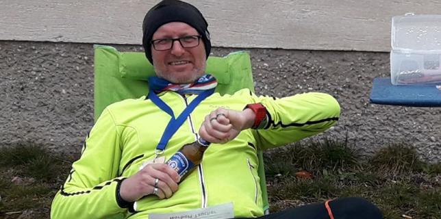 6-Stundenlauf in Lassee 2018 (Nö)