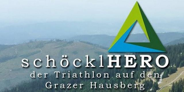 3. schöcklHERO Triathlon 2020