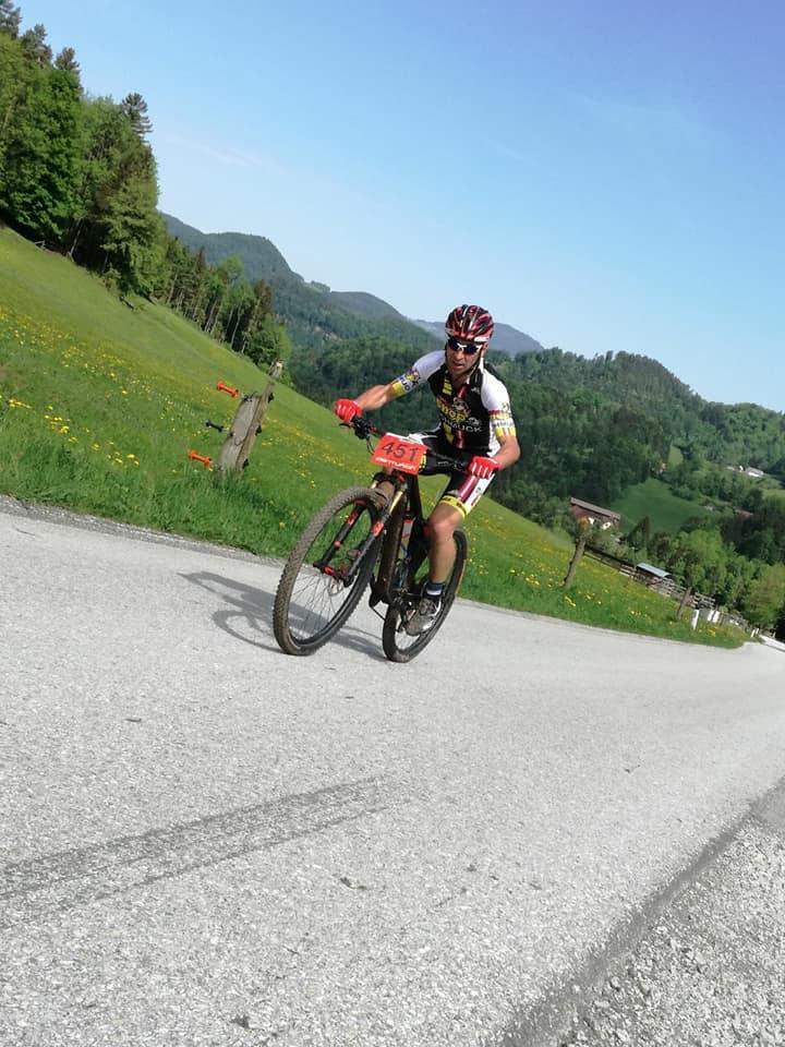 Rennrad und MTB -rtr-weiz-hausi-2-Grazer Bike Opening Stattegg 2018