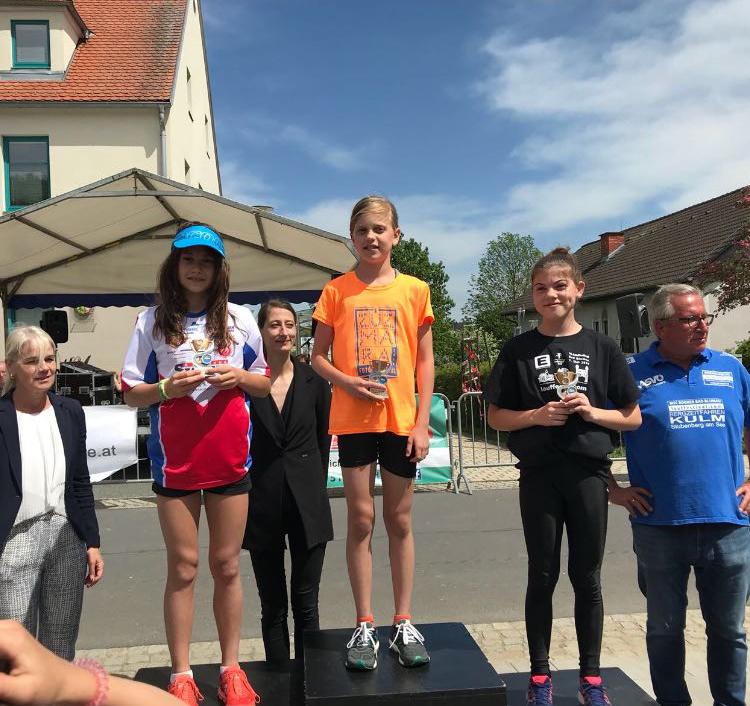 Laufen -rtr-weiz-viv-18. Bad Blumauer Lauffestival 2018