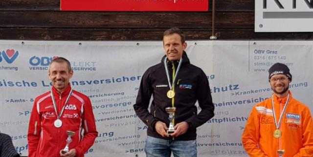 Steirische Straßenlaufmeisterschaften 2018 in Leoben