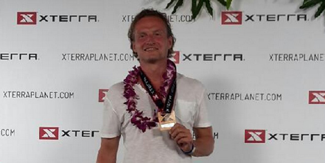 XTERRA World Championship auf Hawaii 2018