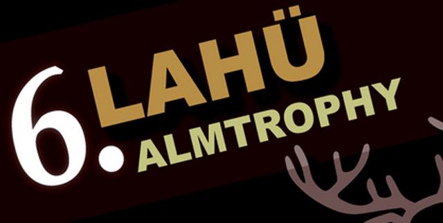 LAHÜ Almtrophy