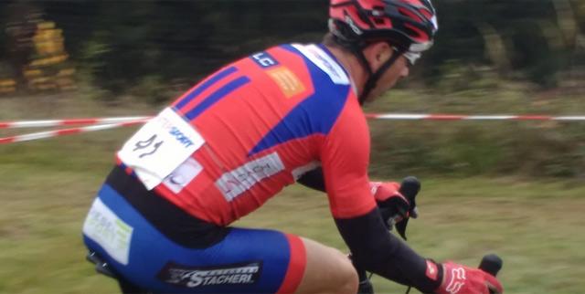 2. Gutenberg Radcross Rad – Querfeldeinrennen 2018