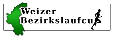 Weizer Bezirkslaufcup WBLC