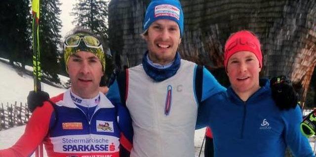 WWC 18/19 Skilanglauf Teichalm 2019