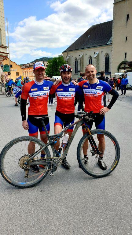 Rennrad und MTB -rtr-weiz-StVeitGölsen-Mittel-Mountainbike Challenge in St. Veit