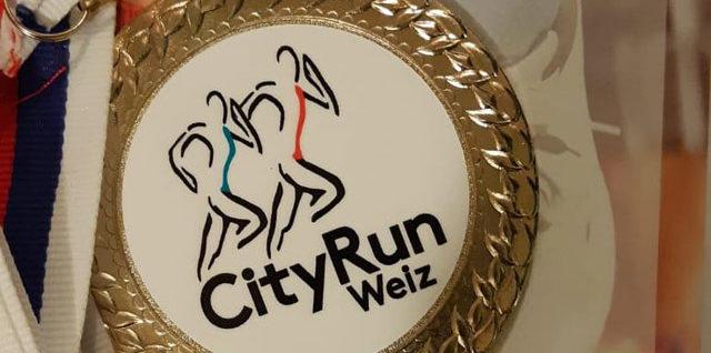 CityRun Weiz News