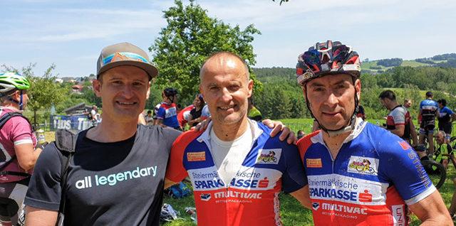 Granitmarathon Kleinzell im Mühlkreis 2019