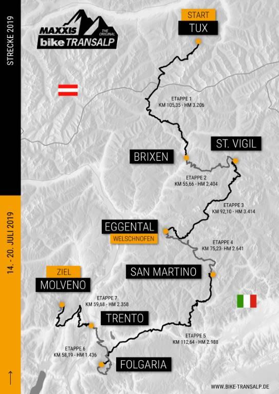 Rennrad und MTB -rtr-weiz-BT_Strecke_2019-1366--Bike Transalp 2019