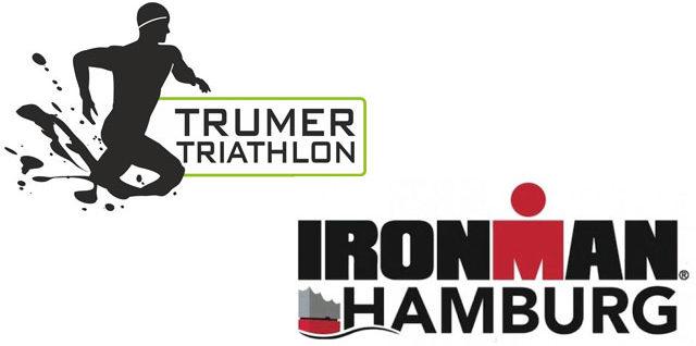 Ironman Hamburg und Trumer Triathlon 2019