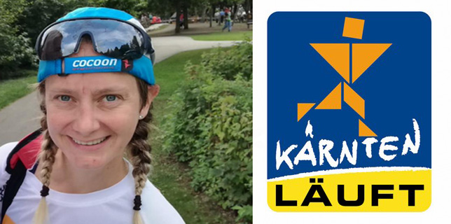 Kärnten Läuft Wörthersee Halbmarathon 2019