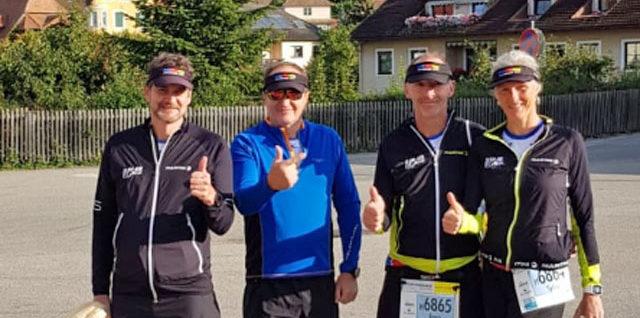 22. Wachau Marathon 2019
