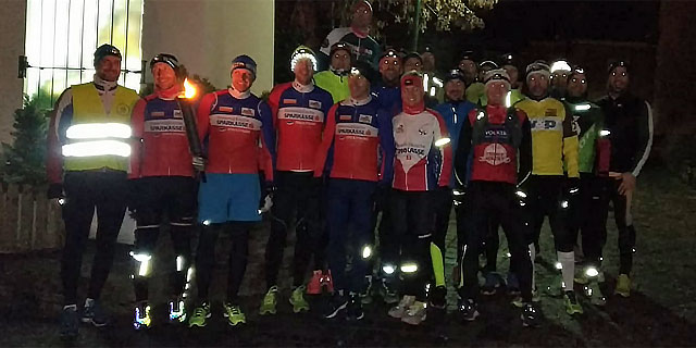 DSG Adventlauf 2019
