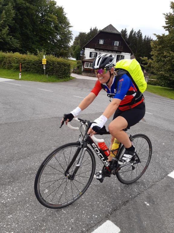 Rennrad und MTB -rtr-weiz-Rust-Mariazell-Weiz-08-Radfernfahrt - Weiz - Rust - Maraizell - Weiz 2020