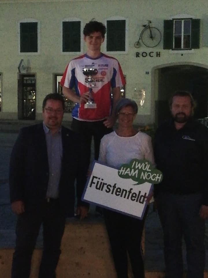 Laufen -rtr-weiz-Brunnenlauf-2020-Brunnenlauf in Fürstenfeld 2020