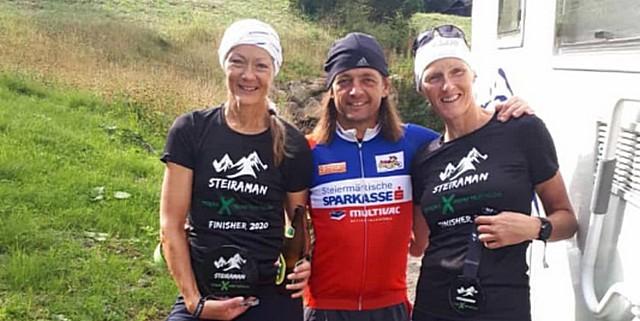 STEIRAMAN – Styrian  X-treme Triathlon 2020