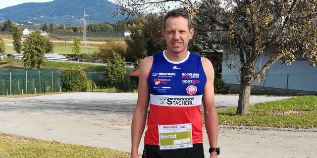 Graz Marathon Hybrid-Run 2020